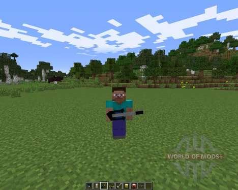 MusicCraft for Minecraft