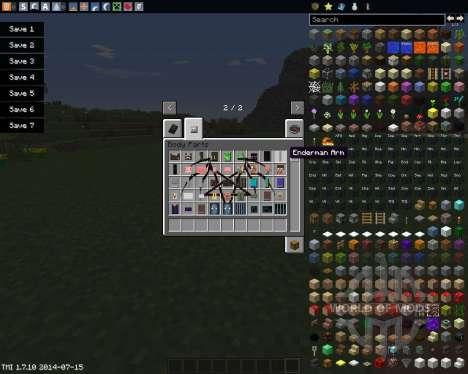 The Necromancy for Minecraft