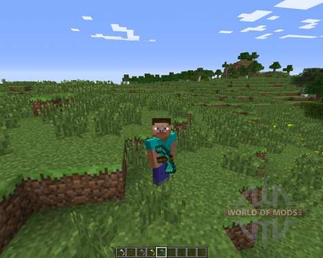 Paxel for Minecraft