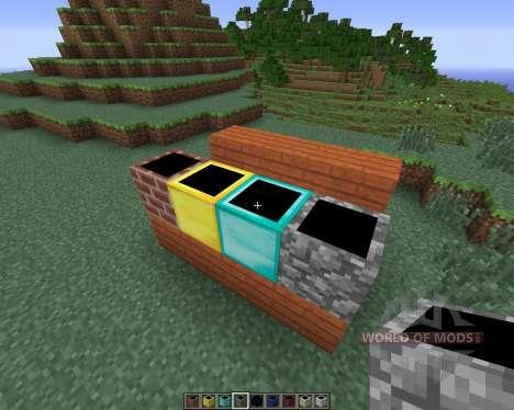 Chimneys for Minecraft