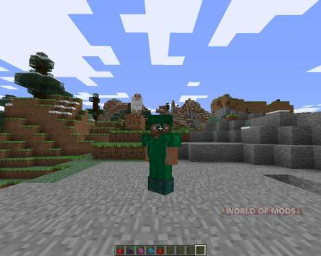 Magical Crops for Minecraft