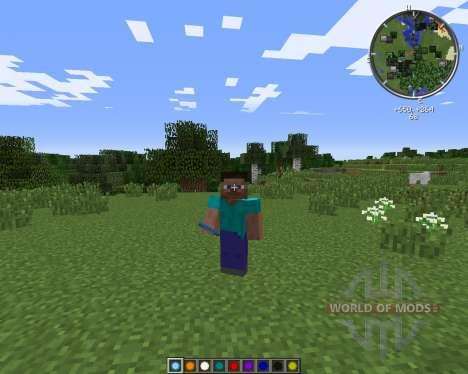 ClassCraft Coin for Minecraft