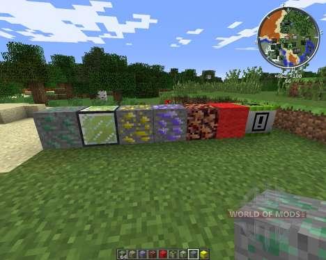PlasmaCraft for Minecraft