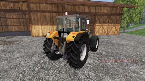 Renault 155.54 v2.0 for Farming Simulator 2015