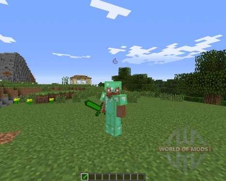 Better Slime for Minecraft