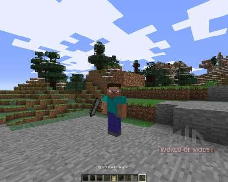Bunker for Minecraft