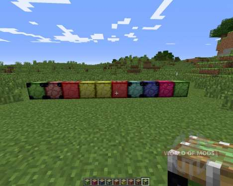More Pistons for Minecraft