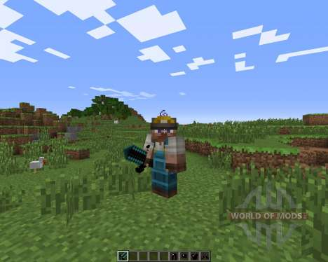 The Amazing for Minecraft