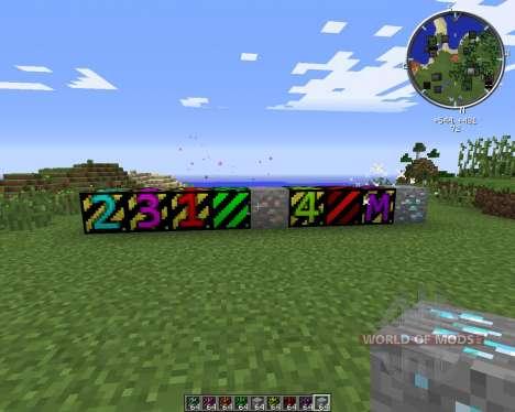 Boom Plus for Minecraft