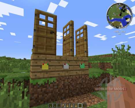 Switches Continued for Minecraft