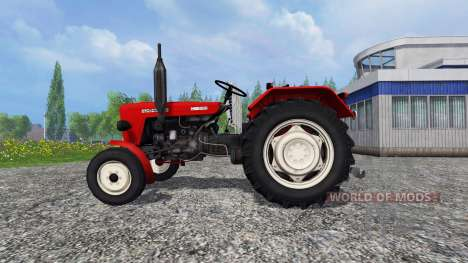 Ursus C-330 v1.0 for Farming Simulator 2015