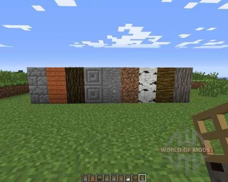 Stealth Blocks for Minecraft