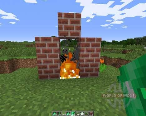 Floocraft for Minecraft