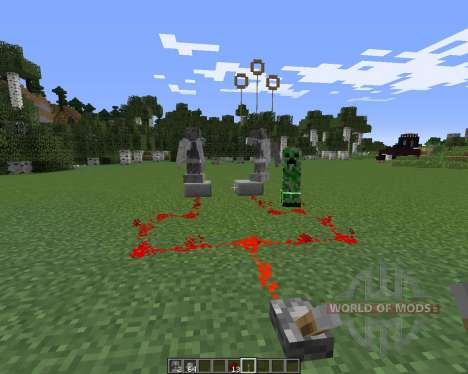 Weeping Angels for Minecraft