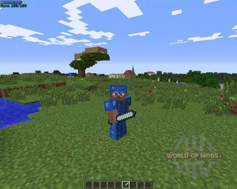 BOTA The Night of the Deads for Minecraft