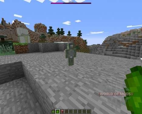 TitanCraft for Minecraft