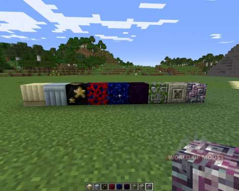 Chisel for Minecraft