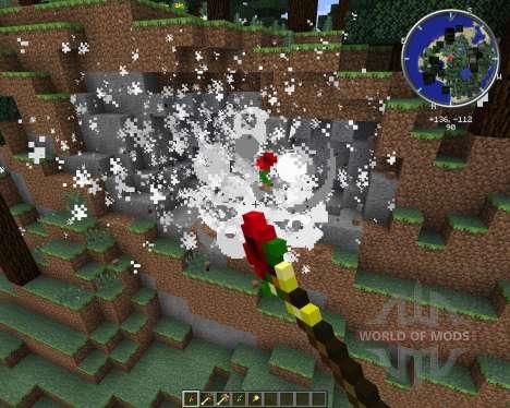 Wandz for Minecraft