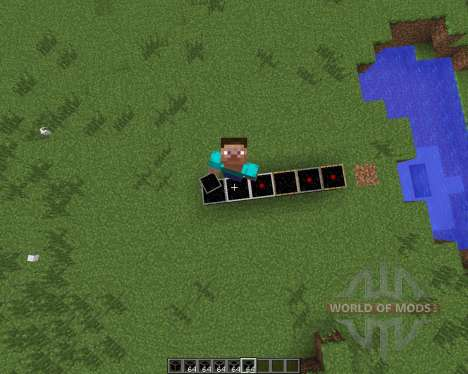 Spring Board for Minecraft