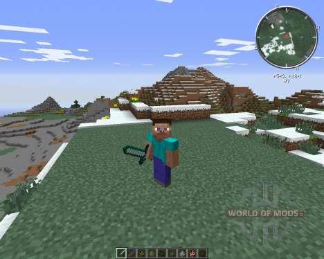 Invasion for Minecraft