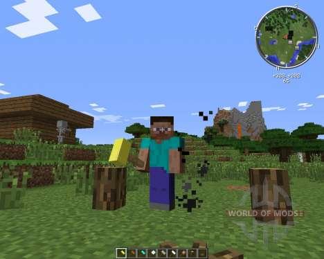 ScoutCraft for Minecraft