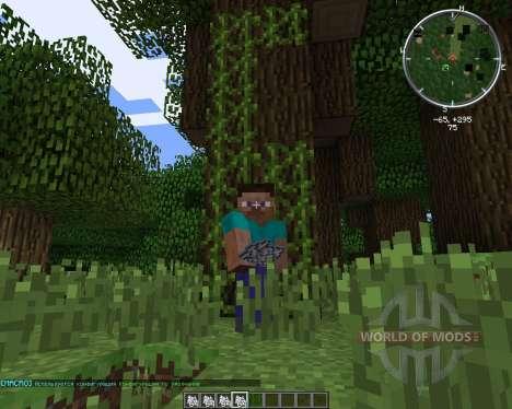 MC Vines for Minecraft