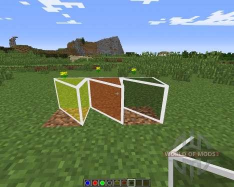 C9Light for Minecraft