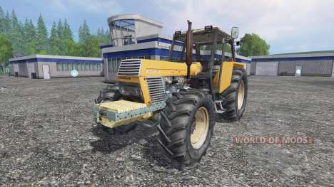 Ursus 1604 [Washable] for Farming Simulator 2015