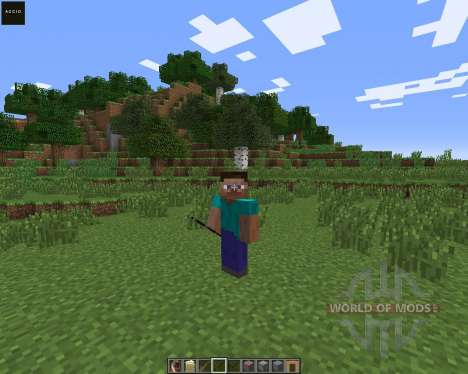 Harry Potter Universe for Minecraft
