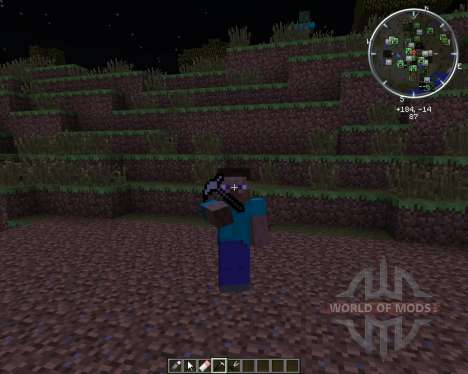 World Tools for Minecraft