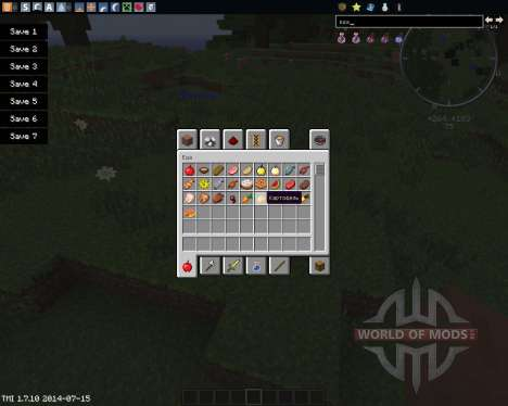 MC Rotten for Minecraft