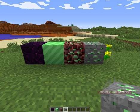 Better Armor 2 for Minecraft