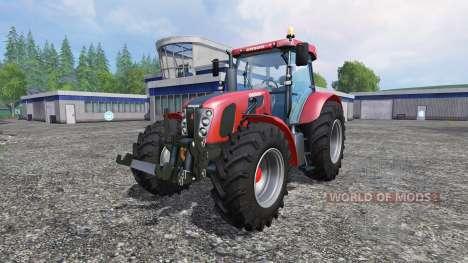 Ursus 15014 FL v1.1 for Farming Simulator 2015