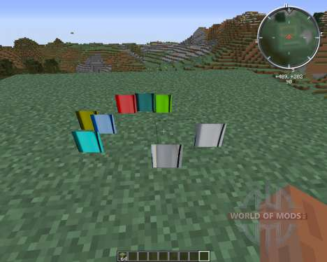 DaBells for Minecraft