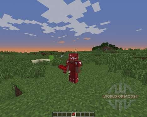 VampZ for Minecraft