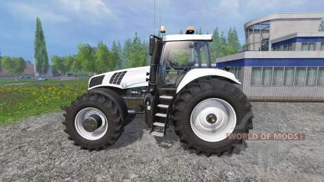 New Holland T8.320 620EVOX v1.1 for Farming Simulator 2015