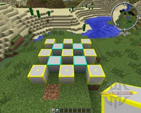 Craftable Gunpowder for Minecraft