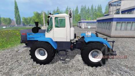 T-150K v2.1 for Farming Simulator 2015