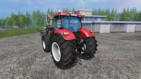 Case IH Puma CVX 230 FL v1.3 for Farming Simulator 2015