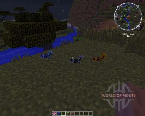 HorseCrafting for Minecraft