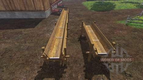 Mini mod pack for Farming Simulator 2015