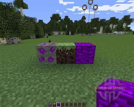 SoulCraft for Minecraft