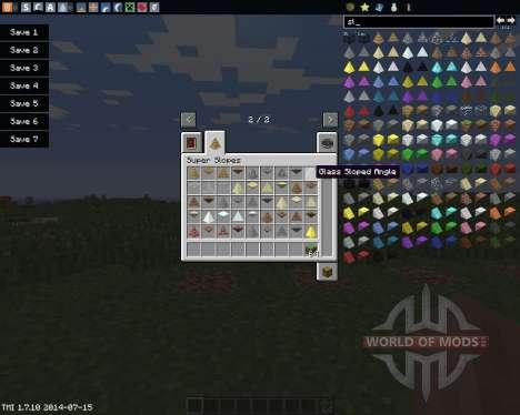 Super Slopes for Minecraft