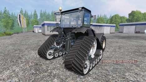 Hurlimann H488 v1.4 for Farming Simulator 2015