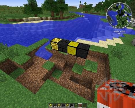 BlastBlock 2 for Minecraft