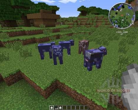 Moo Fluids for Minecraft