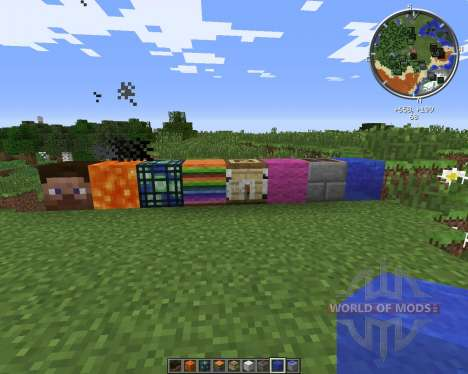 Instant Blocks for Minecraft