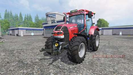 Case IH Puma CVX 160 Wood for Farming Simulator 2015