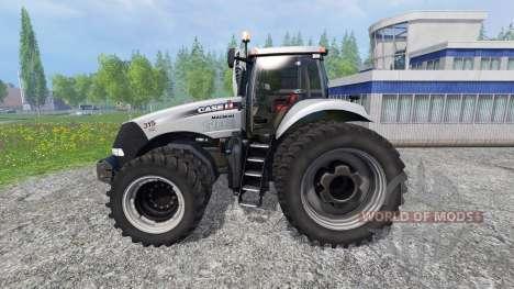 Case IH Magnum CVX 315 150 000th for Farming Simulator 2015
