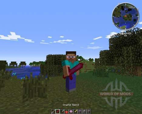 Adventure Time for Minecraft